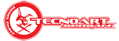 Tecnoart Sersan Logo